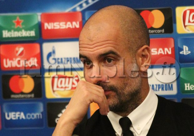 VIDEO – Leicester-Man.City 0-2, i Citizens di Guardiola si confermano al vertice