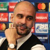 Manchester City, maxi-offerta per il rinnovo di Guardiola