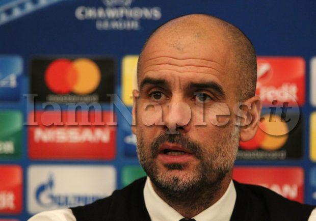 """Manchester City, Guardiola loda Mourinho: """"Vuole vincere titoli, in questo siamo gemelli"""""""