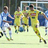 VIDEO IAMNAPLES.IT – Under 16 A e B, Napoli-Pescara 2-1: gli highlights del match