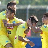Under 16 A e B, Napoli-Pescara 2-1: le pagelle di IamNaples.it