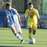Under 15 A e B, Napoli-Pescara 0-0: a secco il miglior attacco del girone, le pagelle di IamNaples.it