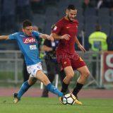 """Roma, Manolas: """"Juve più forte, in Italia si gioca per il secondo posto. Ce la giochiamo con Napoli e milanesi…"""""""