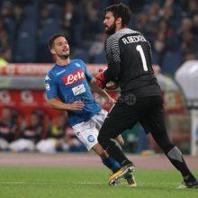 Dal Brasile – Roma, tanti club su Alisson: in pole c'è il Liverpool