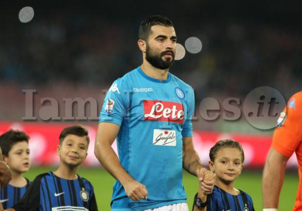 Gazzetta – Il Villarreal vuole Albiol: oggi il giocatore incontra Giuntoli
