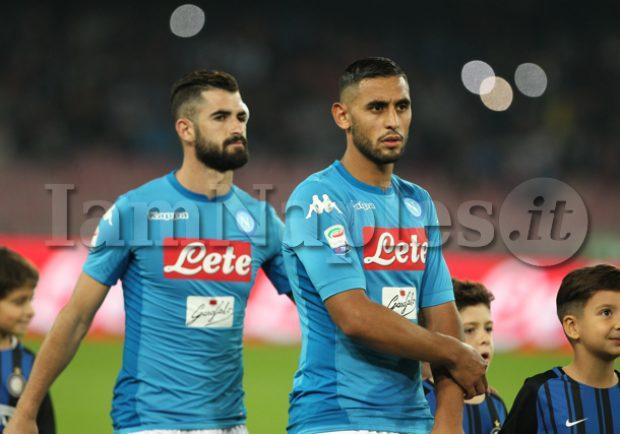 GdS – Due possibili cambi di Sarri per il Genoa