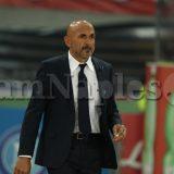 ANSA – Inter scavalcata in classifica dalla Lazio, la dirigenza presente ad Appiano Gentile per sostenere la squadra