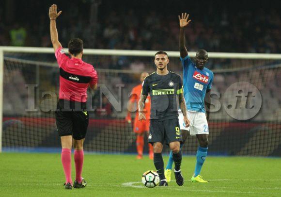 Sportitalia – Il Napoli aspetterá pochi giorni per Icardi. Llorente stuzzica il club azzurro