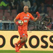 Rai – Napoli, non solo Milan per Reina: il portiere spagnolo piace a due club di Premier