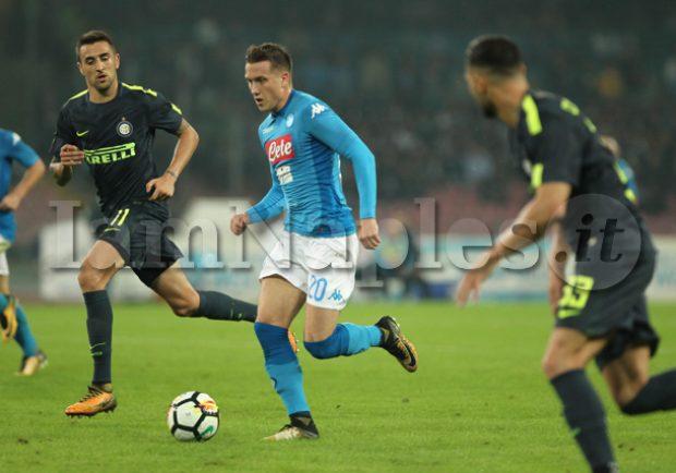 """Inter, Vecino: """"Vincere con la Juve per chiudere il discorso Champions. Nei prossimi anni lotteremo per lo Scudetto…"""""""
