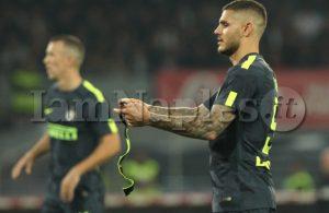 Sportmediaset – Icardi ritornerà ad allenarsi in gruppo: si va verso la convocazione per il Lecce