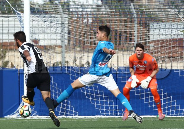 VIDEO IAMNAPLES.IT – Primavera 1, Napoli-Juventus 1-4: gli highlights del match