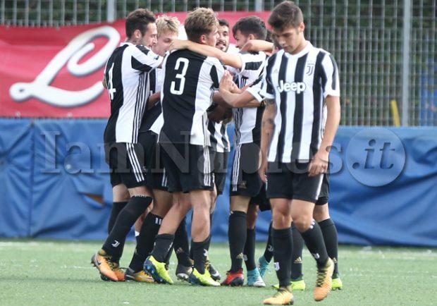 Primavera 1, Milan-Juventus 0-1: decide Pjaca
