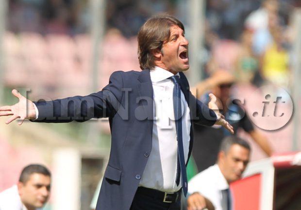 """Rastelli: """"Contro il Napoli ti senti impotente, lotterà fino alla fine per lo scudetto con la Juve"""""""