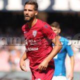 """Cagliari, Pavoletti: """"Spero che il Napoli vinca lo scudetto, ma farò di tutto…"""""""