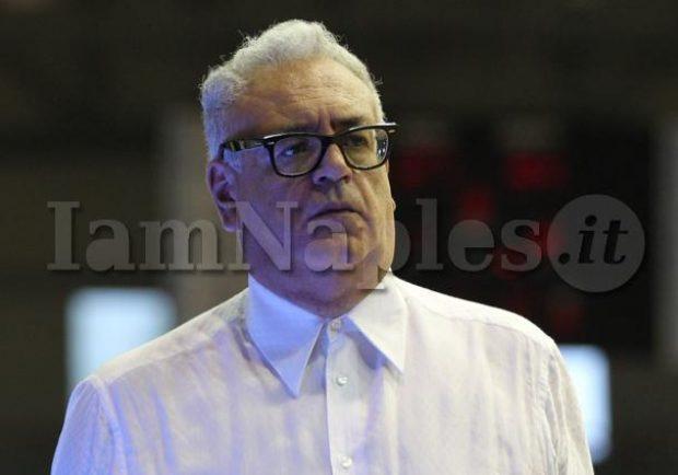 """Cuore Napoli Basket, coach Ponticiello: """"Lucidi nel finale, squadra in crescita"""""""