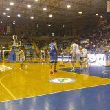 RILEGGI IL LIVE –  Serie A2: Cuore Napoli Basket-Leonis Roma 68-90
