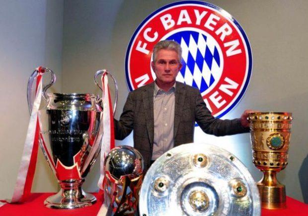 """Heynckes: """"Muller? Deve essere il leader, il Bayern ha bisogno di lui"""""""