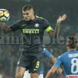 SKY – Icardi, Inter sarebbe pronta a trattare con il Napoli ma l'argentino non apre al club partenopeo