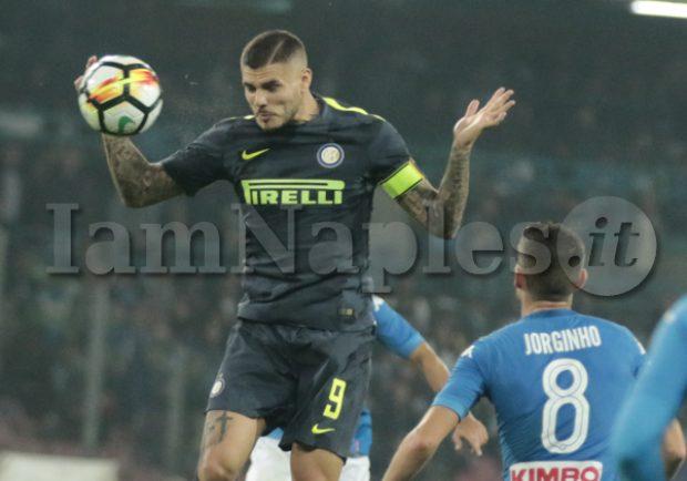 """Inter, Icardi: """"Speriamo di continuare la preparazione nel migliore dei modi, i nuovi devono capire che l'Inter è una famiglia"""""""