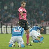VIDEO – Juve-Napoli, torna Banti: quella clamorosa testata di Britos a Morata…