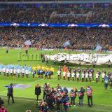RILEGGI IL LIVE – Manchester City-Napoli 2-1, buona prova per gli azzurri. Diawara non basta, per gli inglesi vanno a segno Sterling e Gabriel Jesus