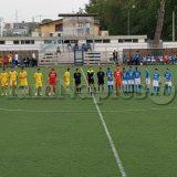 RILEGGI IL LIVE – Under 16: Napoli-Frosinone 3-2 (14′, 40′ Della Pietra, 31's.t. Cioffi – 20's.t., 38′ s.t. Ricci)