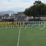 RILEGGI IL LIVE – Under 17 A e B: Napoli-Frosinone 2-4 (29′ Esposito D., 40'+2's.t. Esposito A. – 9′,13′,38′ Altobello, 6's.t. Veneruso)