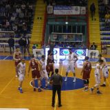 RILEGGI IL LIVE – Cuore Napoli Basket-Lighthouse Trapani 69-78