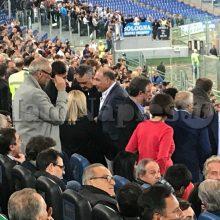 Roma, Pallotta non vuole lasciare il calcio: il magnate valuta un'altra esperienza in Inghilterra