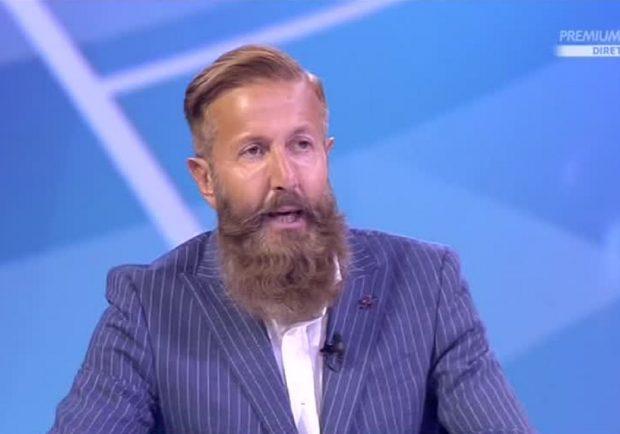 """Napoli, nuovo attacco di Bargiggia: """"Un club che vede fantasmi ovunque, il Napoli ha la sindrome di accerchiamento"""""""