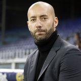 """Sassuolo, Bucchi: """"Domani ci aspetta un'altra partita da dentro o fuori, bisogna raggiungere i risultati attraverso il gioco"""""""