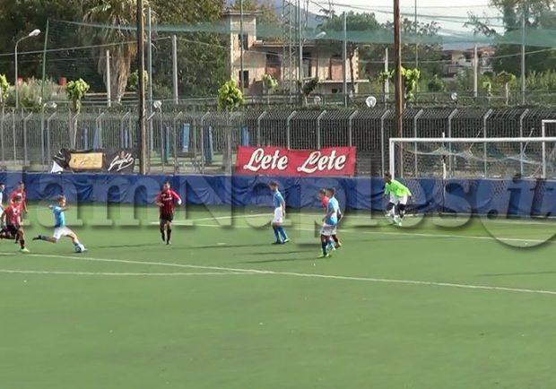 Under 17 A E B – Classifica e risultati, il Napoli vince e si avvicina alla vetta