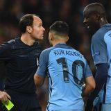 VIDEO – Lahoz rivede Manchester City e Napoli, ricordi felici e polemiche…