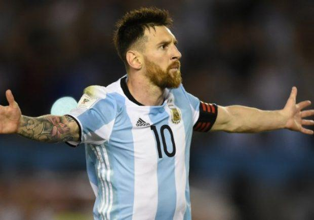 """Messi: """"Addio all'Argentina? Ci ho pensato, ma avrei dato un messaggio sbagliato ai giovani"""""""