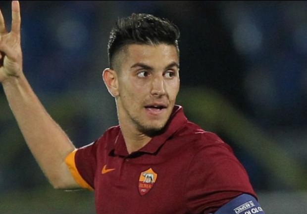 Serie A, i risultati dei primi tempi: La Roma si avvicina al Napoli, Il Cagliari in vantaggio a Bergamo