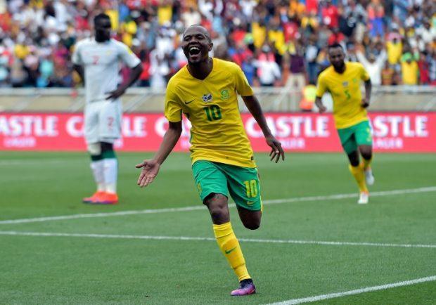 Qualificazioni Mondiali 2018 – Sudafrica-Burkina Faso 3-1, ora il Senegal di Koulibaly può approfittarne