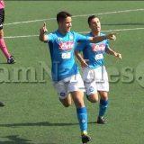 Under 15 A e B, Napoli-Frosinone 2-1: le pagelle di IamNaples.it