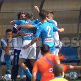 Under 16 A e B, Napoli-Frosinone 3-2: le pagelle di IamNaples.it