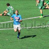 VIDEO IAMNAPLES.IT – Under 17, Avellino-Napoli 0-2: gli highlights del match
