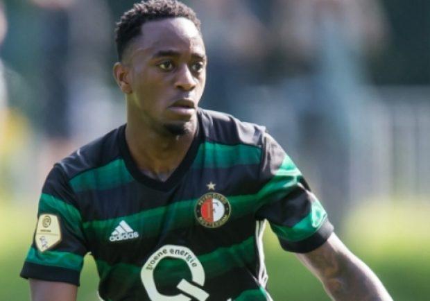 Napoli, nome nuovo per la fascia: piace Haps del Feyenoord