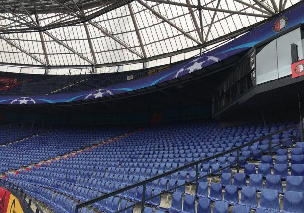 UFFICIALE – Feyenoord-Napoli, trasferta consentita: 1200 tagliandi per i tifosi azzurri