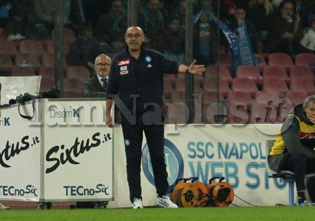 PHOTOGALLERY – Sarri torna a Superga per la quarta volta ad onorare il Grande Torino