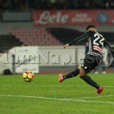PHOTOGALLERY – Napoli-Milan 2-1, gli scatti di IamNaples.it