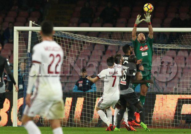 Da Genova un segnale importante: il Napoli ha ribaltato il confronto con la Juve
