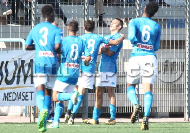 RILEGGI IL LIVE – Primavera 1, Fiorentina-Napoli 4-1: Gori e Sottil trascinano i toscani alla vittoria