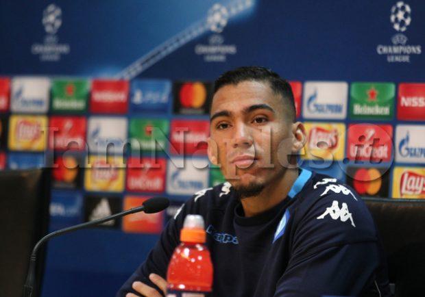 """Allan sullo Shakthar: """"Il loro gioco simile al nostro. Brasile? Penso prima a far bene con il Napoli"""""""