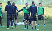 "Ssc Napoli: ""Azzurri subito al lavoro: squadra divisa in due gruppi"""