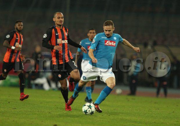 Da Bologna – Napoli-Verdi, Rog può essere la chiave per accontentare il club rossoblù a giugno