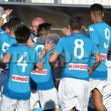VIDEO IAMNAPLES.IT – Under 16 A e B, Napoli-Salernitata 3-0: gli highlights del match